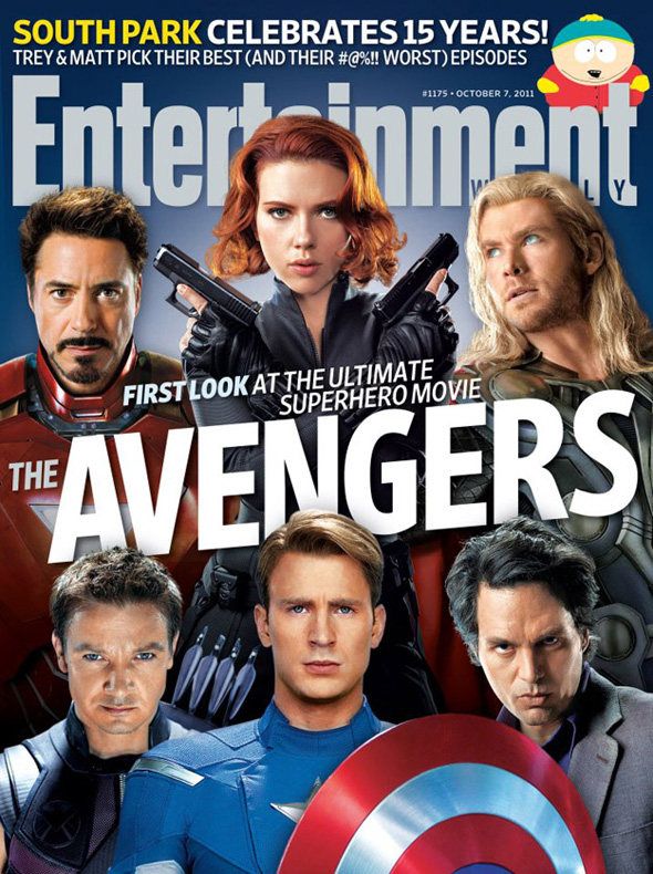 Is it me or does Mark Ruffalo look... like Zoolander?