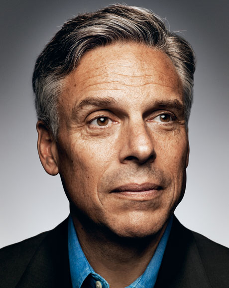 Jon Huntsman: The Other Guy At All Those Debates - esq-jon-huntsman-portrait-0811-lg