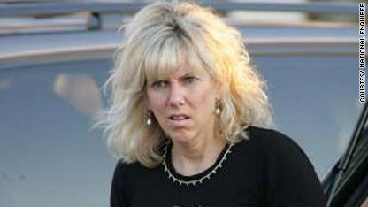 Rielle Hunter is depressed over John Edwards new girlfriend and is