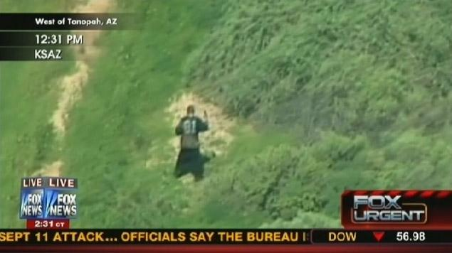 Fox News Accidentally Airs Man Shooting Himself In The Head   The