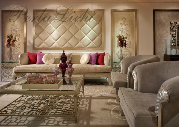 Perla Lichi Interior Design Design Installation By Master